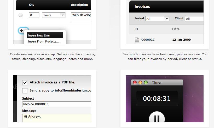 Invoice Machine Alternatives And Competitors - Invoice machine