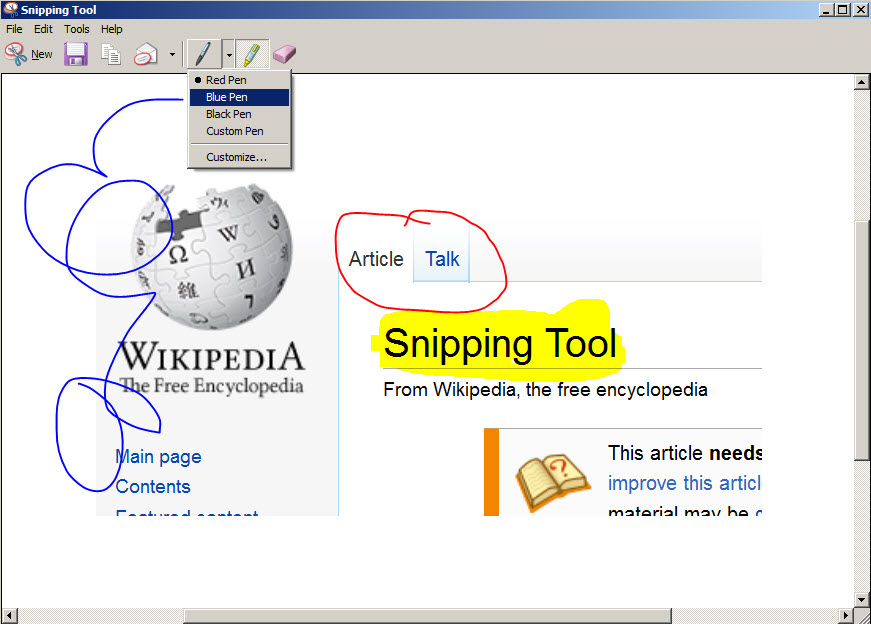 free snipping tool alternative